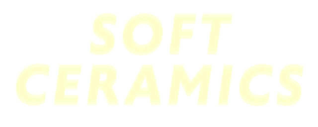 FLEUR  HULLEMAN SOFT CERAMICS